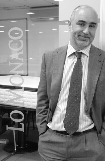 Entrevista de Adquiera a Alfredo de la Moneda, Director General de Lo Monaco