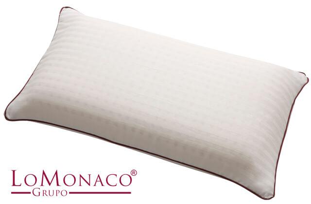 "Afrontar el ""reto"" de elegir una almohada"