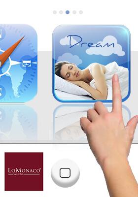 Aplicaciones que ayudan a dormir (por Grupo Lo Monaco)