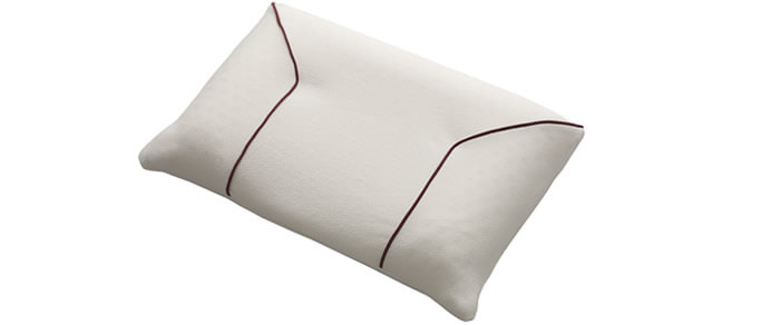La almohada cervical de Grupo Lo Monaco