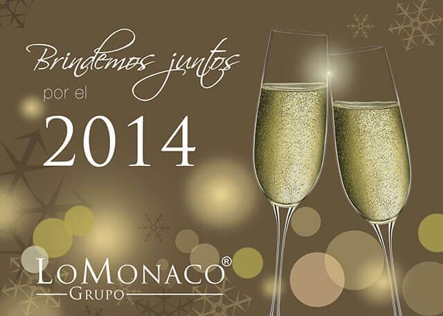 2014 un año de buen descanso con Lo Monaco