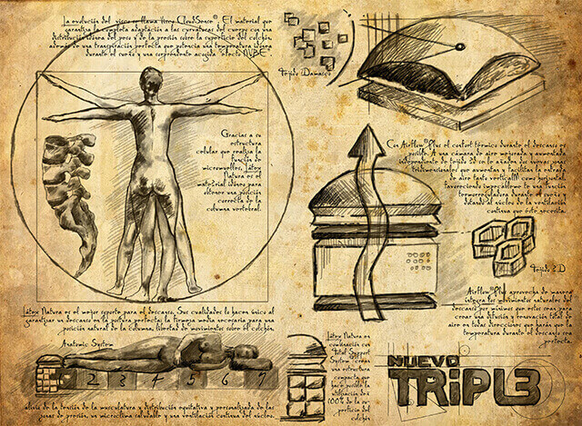 «Tal día como hoy…» Nacimiento de Leonardo Da Vinci