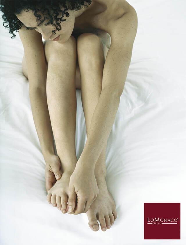 ¿Dormir con pijama o sin pijama?
