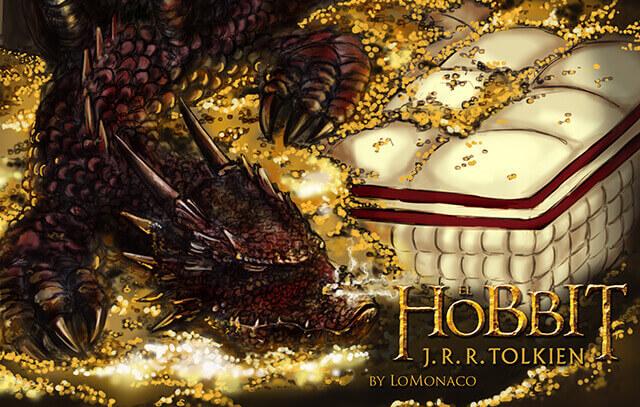 """""""Tal día como hoy… """" El Hobbit"""