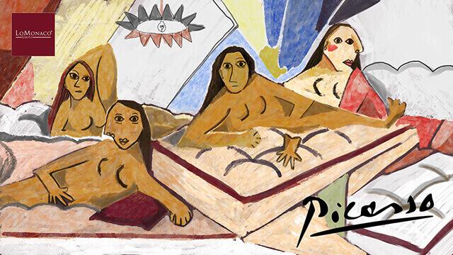 «Tal día como hoy…» Pablo Ruiz Picasso