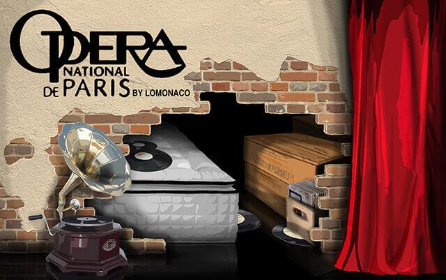 «Tal día como hoy…» Ópera de París