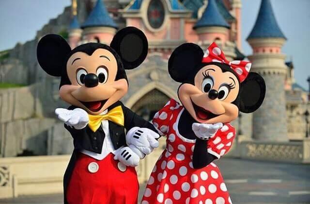 Viajamos a Disneyland® Paris