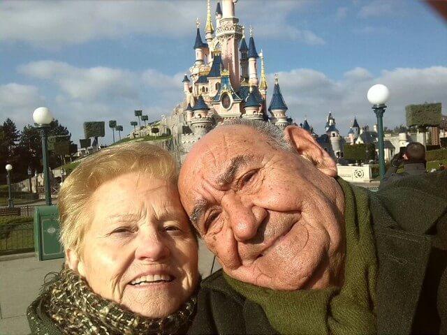 Selfie-Antonio-Romero-y-Ana