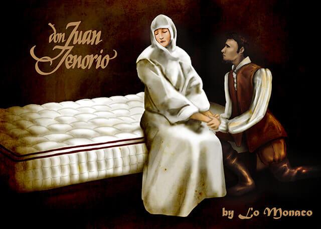 """""""Tal día como hoy…"""" Don Juan Tenorio"""