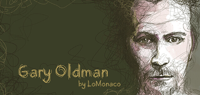 """""""Tal día como hoy…"""" Gary Oldman"""