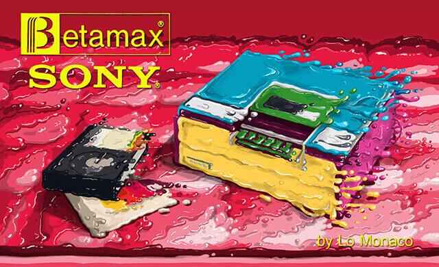«Tal día como hoy…» 40 aniversario del Betamax