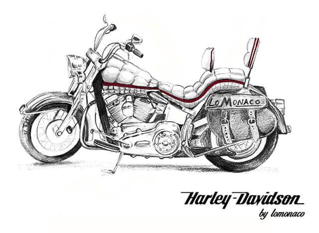 """""""Tal día como hoy…"""" Harley-Davidson"""