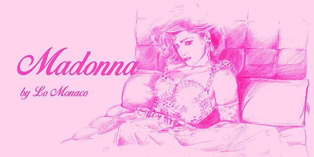 """""""Tal día como hoy…"""" Cumpleaños de Madonna"""