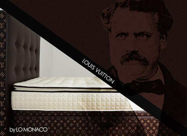 «Tal día como hoy…» Louis Vuitton