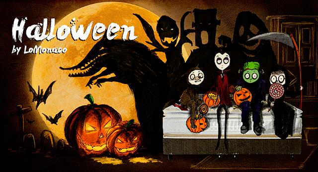 «Tal día como hoy…» Halloween