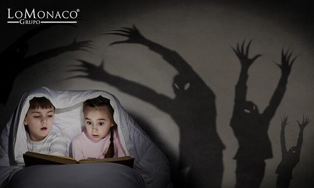 Pesadillas nocturnas: causas de los malos sueños