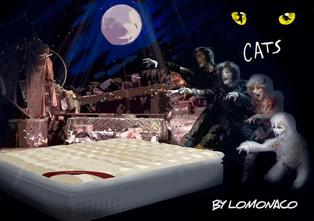 """""""Tal día como hoy…"""" CATS se estrena en Brodway"""