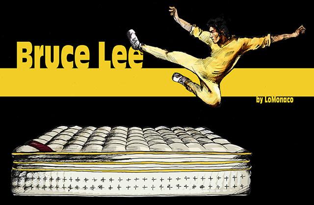 """""""Tal día como hoy…"""" Nace Bruce Lee"""
