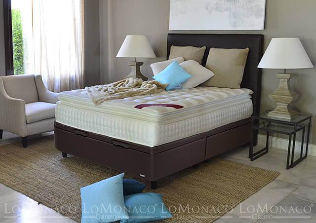 Mantenimiento diario del colchón