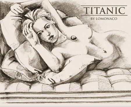"""""""Tal día como hoy…"""" 18 aniversario del estreno de Titanic"""