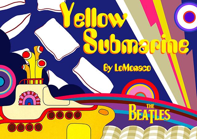 «Tal día como hoy…» Yellow Submarine