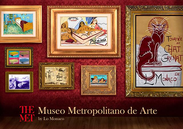 """""""Tal día como hoy…"""" Museo Metropolitano de Arte"""