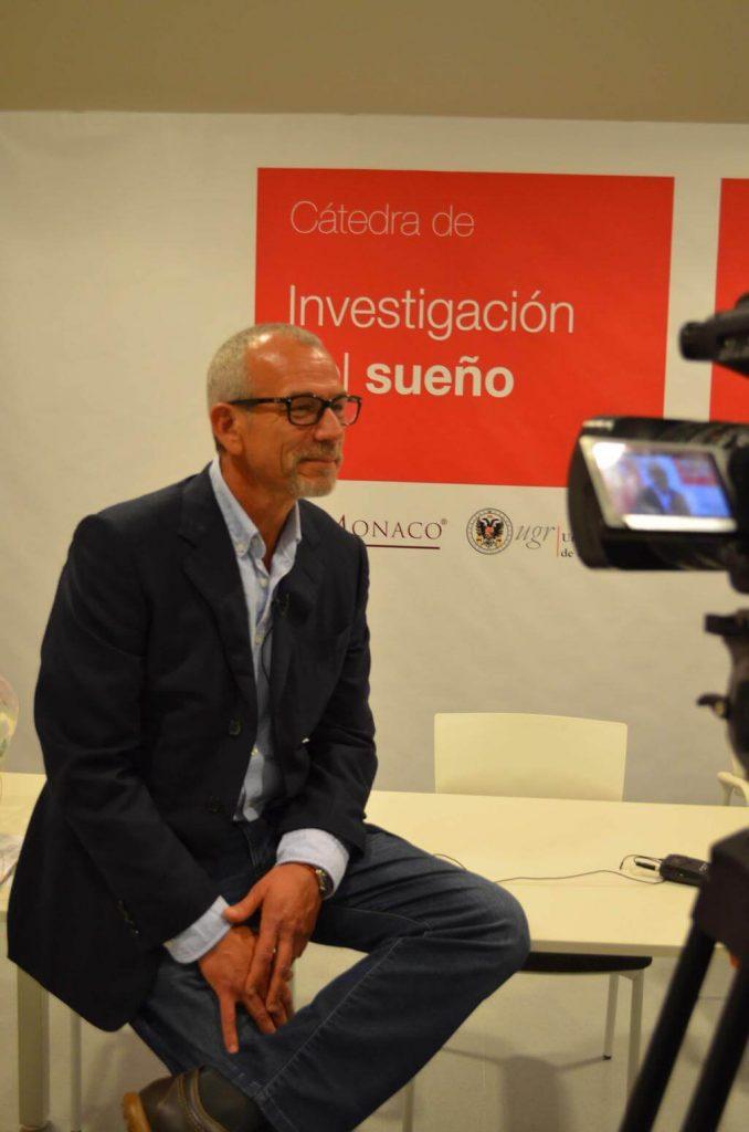 Lo Monaco entrevista Livio