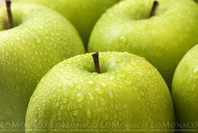 manzana verde para dormir mejor