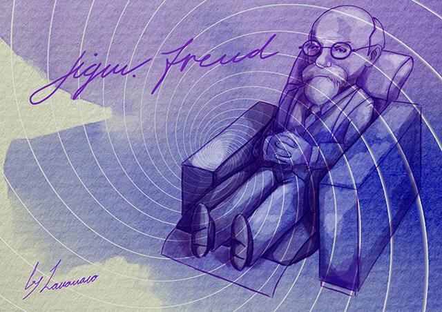 """""""Tal día como hoy…"""" Sigmund Freud"""