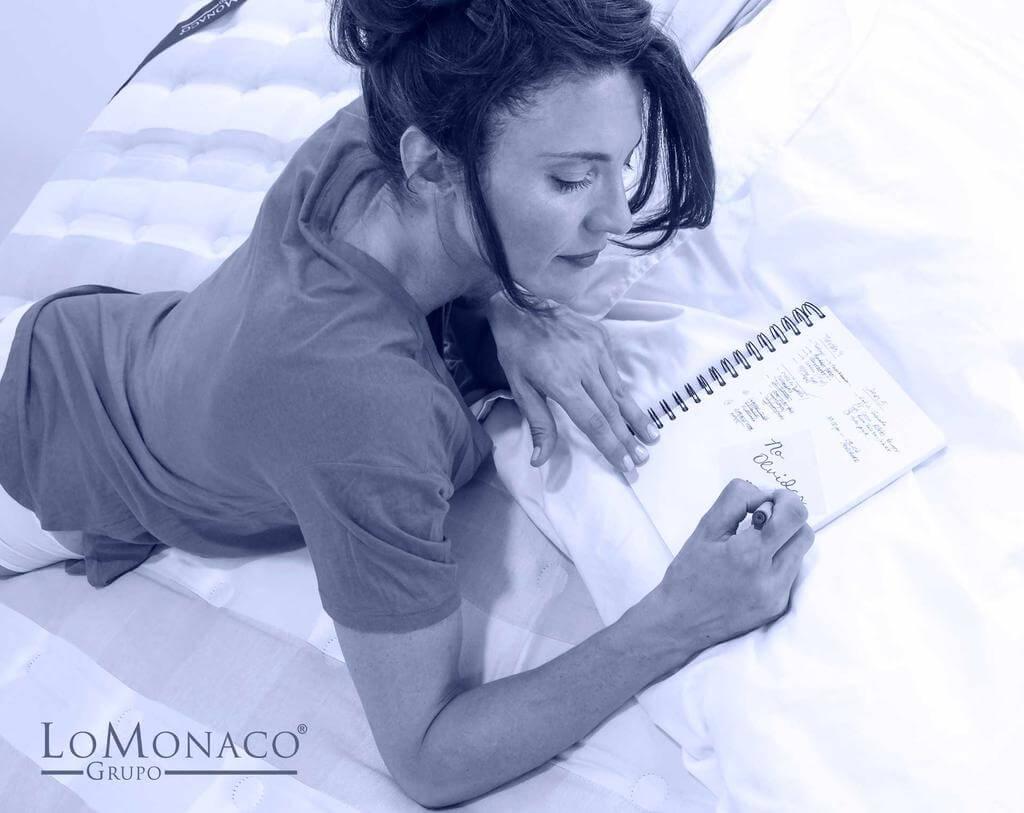 Dormir bien ayuda a nuestra memoria