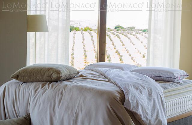 Ropa de cama, el mejor complemento para tu colchón