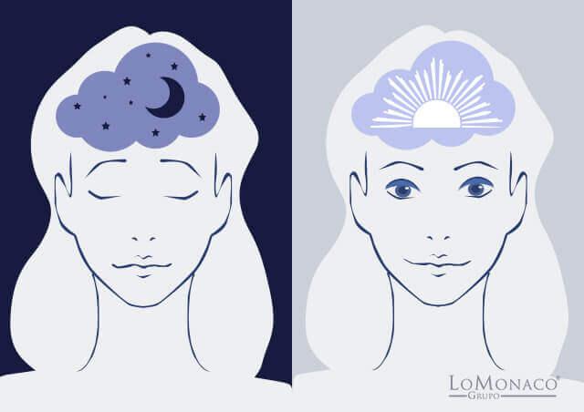 Regulación del ciclo de sueño-vigilia: el ritmo circadiano