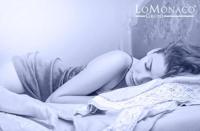 ¿Qué sucede en nuestro cuerpo mientras dormimos?