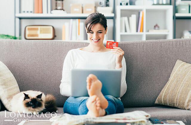 Compra colchones online cómodamente en Grupo Lo Monaco