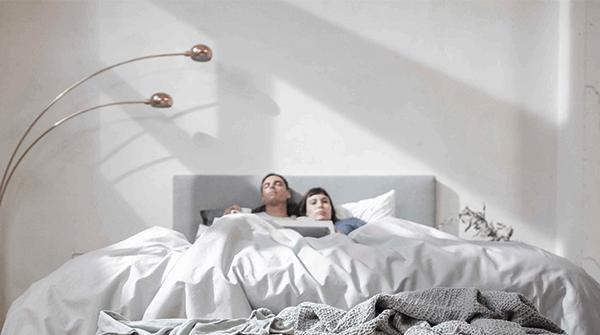¿Por qué roncamos cada noche?