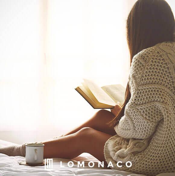Cómo leer en la cama y no morir en el intento