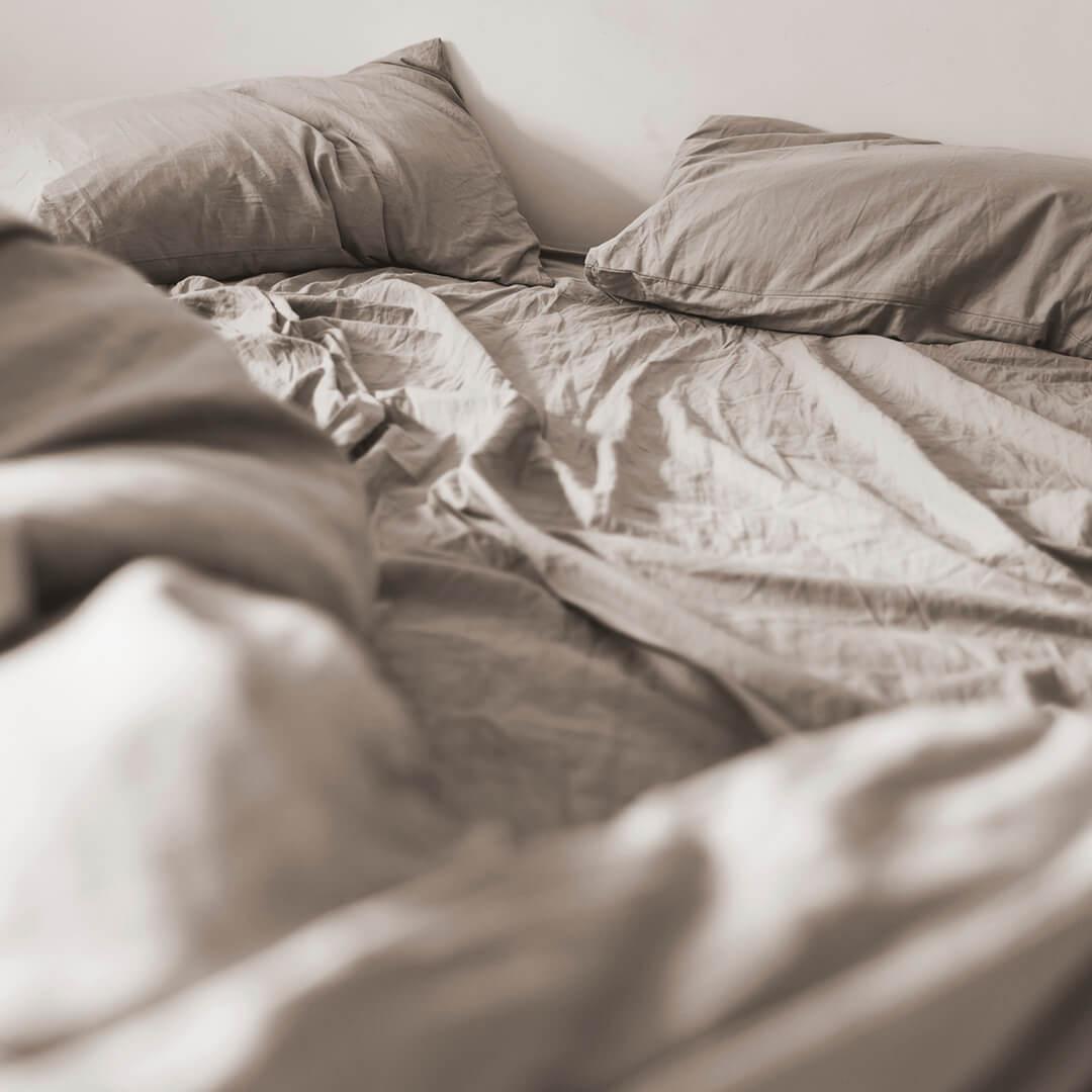 Cómo ventilar el dormitorio y dormir mejor