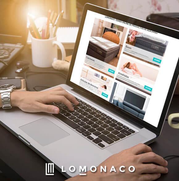 ¿Qué opiniones sobre colchones Lo Monaco se encuentran en internet?