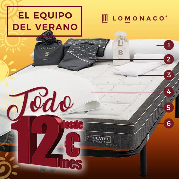 oferta-de-colchones-LoMonaco-verano-2018