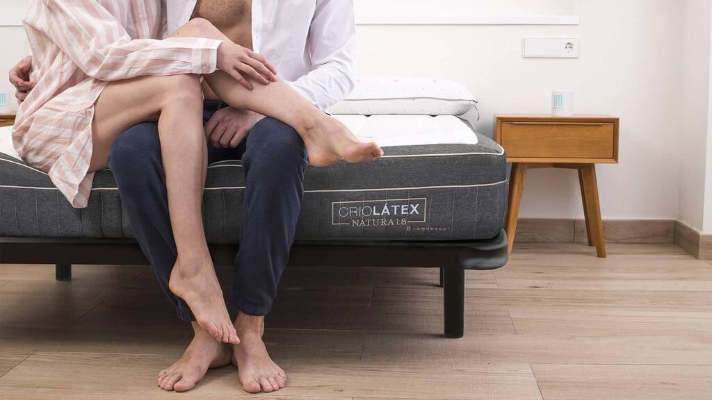 Consejos para elegir el mejor somier para tu colchón