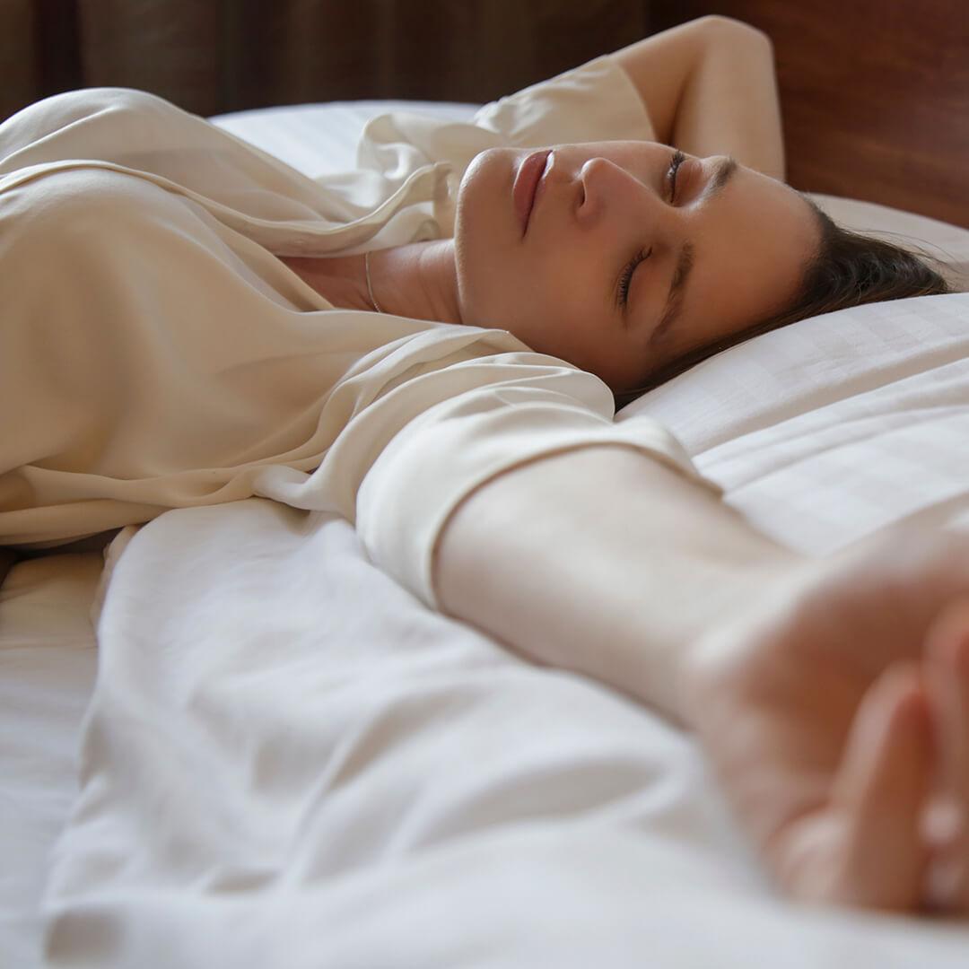 ¿Cómo poner en práctica una buena siesta?