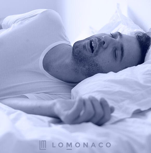 Tratamientos para la apnea: el CPAP