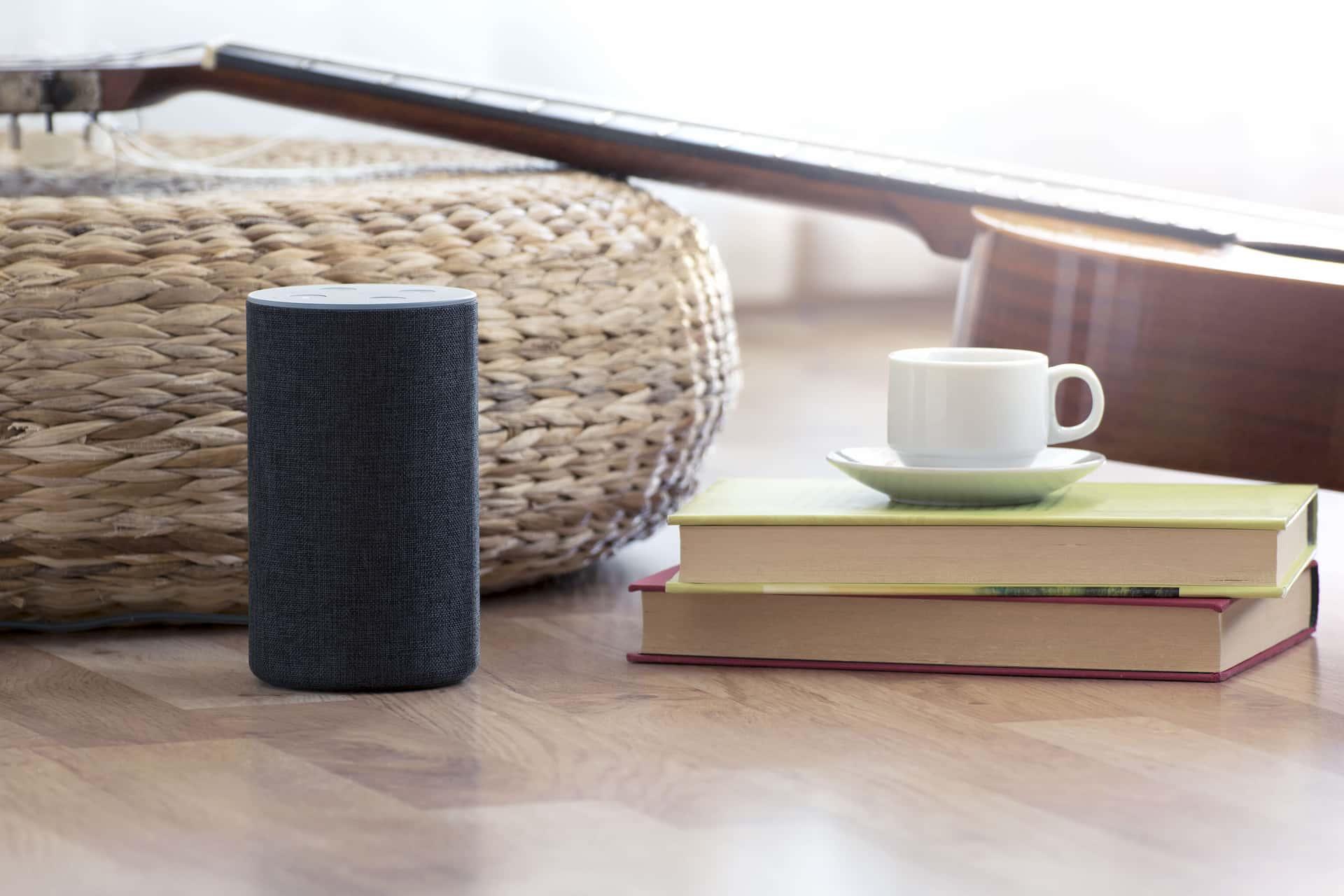 Aplicaciones para dormir: la Skill de Alexa – LOMONACO