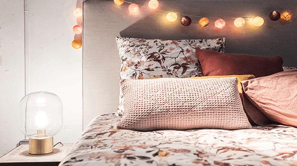 Como afecta la iluminación a tu sueño