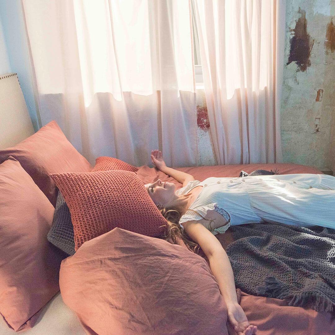 Cambio de hora, ¿cómo nos afecta al sueño?