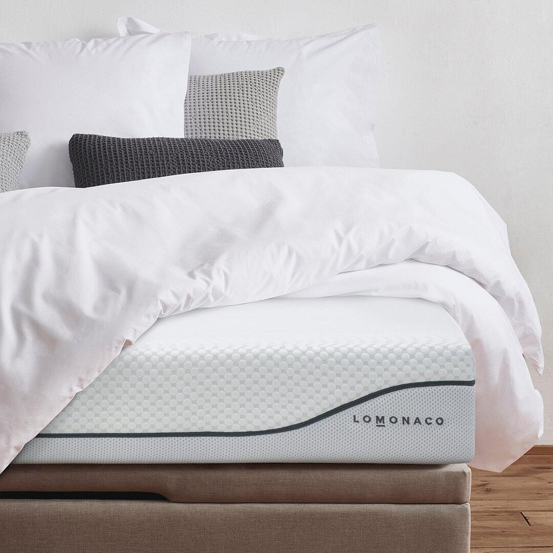 El buen descanso tiene un nombre: colchón DreamFy