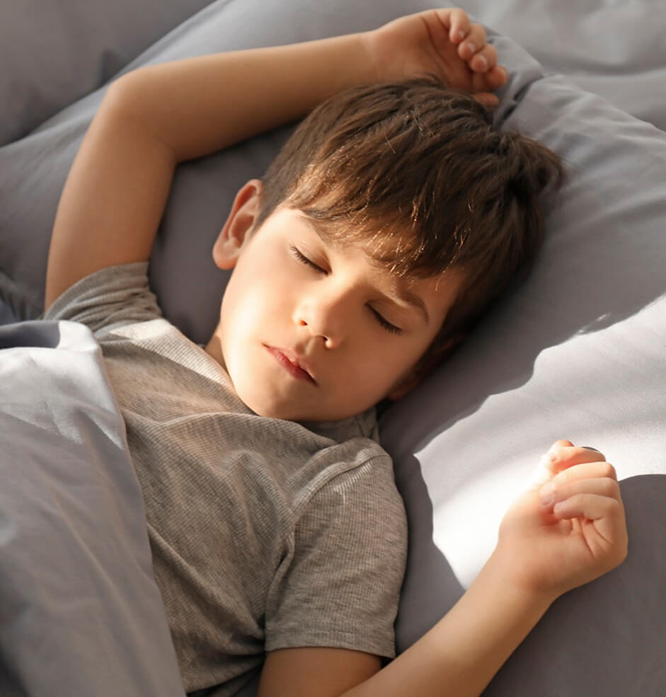 Cuidar el sueño durante el confinamiento