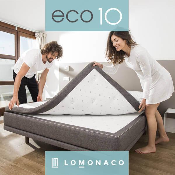 Foto Nuevo colchón Criolátex® Eco10® 2