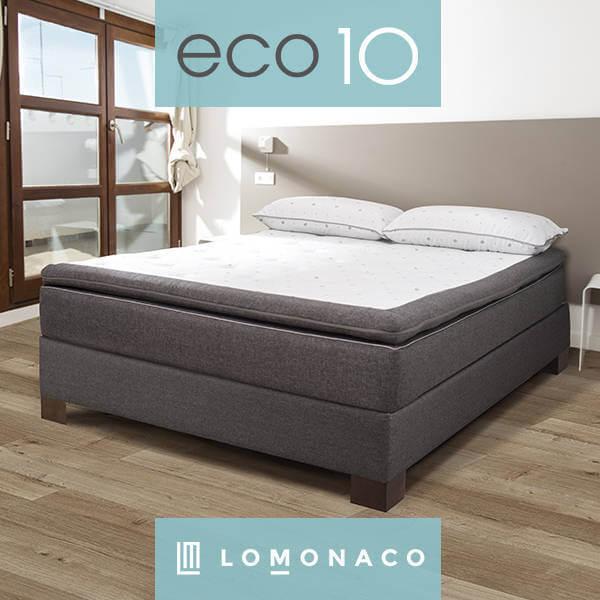 Foto Nuevo colchón Criolátex® Eco10® 3