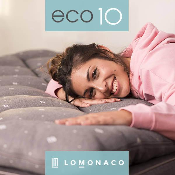 Foto Nuevo colchón Criolátex® Eco10® 4